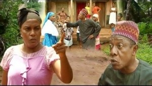 Video: Gabriela Our Family Saviour 1 - Latest Nigerian Nollywood Movies